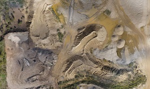 Drone Aerial Survey