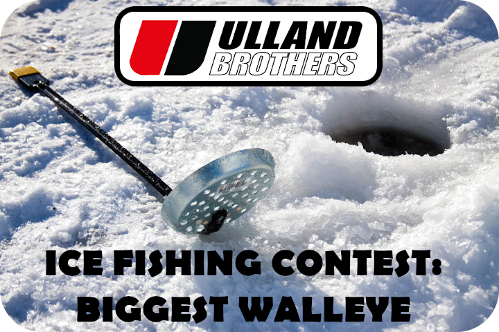 Ice Fishing Contest